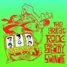 The Slackers - The Great Rocksteady Swindle