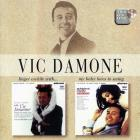 Vic Damone - Linger Awhile With... + My Baby Loves To Swing