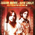 Jackson Browne - Live At The Main Point, 15th August 1973 (With David Lindley)
