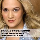 Carrie Underwood - Inside Your Heaven (CDS)
