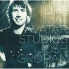 Josh Groban - Live At Avatar Studios (EP)