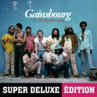 Serge Gainsbourg - Gainsbourg & The Revolutionaries (Super Deluxe Edition) CD1