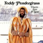 Teddy Pendergrass - Duets: Love & Soul
