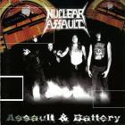 Nuclear Assault - Assault & Battery