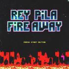 Fire Away (CDS)