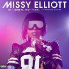 Missy Elliott - Wtf (Where They From) (CDS)