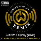 will.i.am - Scream & Shout (Hit-Boy Remix)