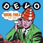 DEVO - Social Fools: The Virgin Singles 1978-1982