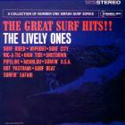 The Great Surf Hits!! (Vinyl)