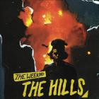 The Weeknd - The Hills (Clean) (CDS)