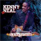 Kenny Neal - I'll Be Home For Christmas