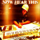 KRS-One - Now Hear This The Album