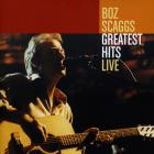 Boz Scaggs - Greatest Hits Live CD1