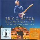 Eric Clapton - Slowhand At 70: Live At The Royal Albert Hall CD1