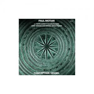 Conception Vessel (Vinyl)