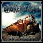 Broken Teeth - Bulldozer (EP)