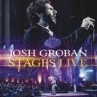 Josh Groban - Stages Live