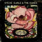 Steve Earle - Mississippi, It's Time (CDS)