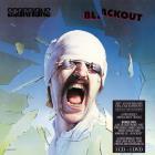 Scorpions - Blackout (50Th Anniversary)