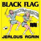 Black Flag - Jealous Again (EP)