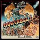 Montrose - Warner Brothers Presents...Montrose! 1975 (Remastered 2015)