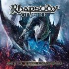 Rhapsody Of Fire - Into The Legend (Limited Edition)