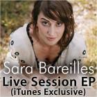 Sara Bareilles - Live Session (EP)
