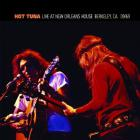 Hot Tuna - Live At New Orleans House Berkeley, Ca 09/69