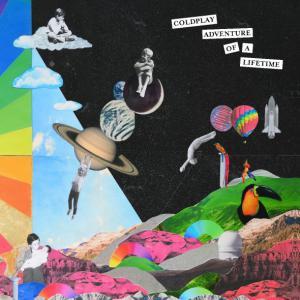 Adventure Of A Lifetime (Matoma Remix) (CDS)