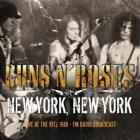 Guns N' Roses - New York, New York