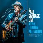 Paul Carrack - Live At The London Palladium