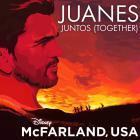 Juanes - Juntos (Together) (CDS)