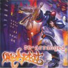 Limp Bizkit - Re-Arranged (CDS)