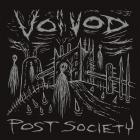 Voivod - Post Society (EP)