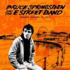 Bruce Springsteen & The E Street Band - Prudential Center, Newark, NJ (January 31, 2016) CD2