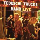 Tedeschi Trucks Band - Everybody's Talkin' CD2