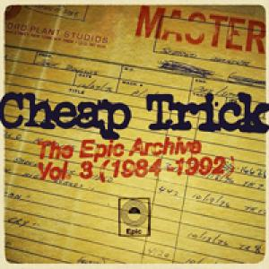 The Epic Archive, Vol. 3 (1984-1992)