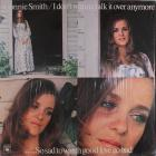 CONNIE SMITH - I Don't Wanna Talk About It Anymore (Vinyl)