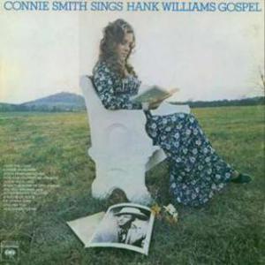 Sings Hank Williams Gospel (Vinyl)