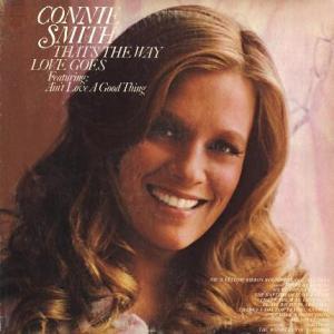 That's The Way Love Goes (Vinyl)