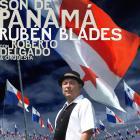 Ruben Blades - Son De Panamá (Feat. Roberto Delgado & Orquesta)