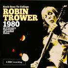 Robin Trower - Rock Goes To College