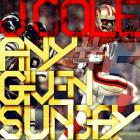 J. Cole - Any Given Sunday #5 (EP)