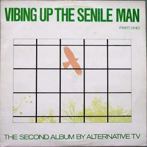 Vibing Up The Senile Man (Pt. 1)