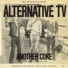 Alternative Tv - Action Time Vision (VLS)