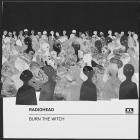 Radiohead - Burn The Witch (CDS)