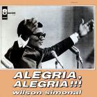 Wilson Simonal - Alegria Alegria (Vinyl)