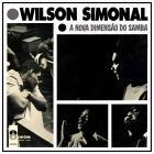 Wilson Simonal - Nova Dimensão Do Samba (Vinyl)
