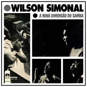Nova Dimensão Do Samba (Vinyl)