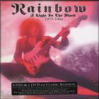 Rainbow - A Light In The Black 1975-1984 CD1